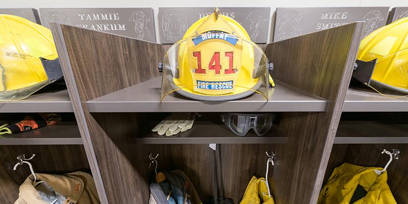 Moffat Fire Department